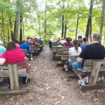 Camp Walter Scott Outdoor Sanctuary